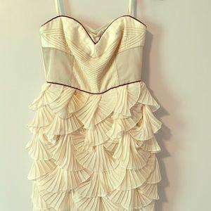 BCBG runway short dress